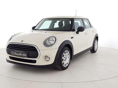 usado Mini One D 2014 Diesel 1.55p