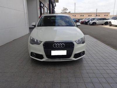 usata Audi A1 SPB 1.6 TDI S tronic Ambition