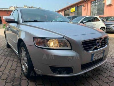 usata Volvo V50 1.6D 116CV KINETIK UNICOPROPRIETARIO E