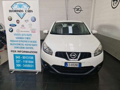 usata Nissan Qashqai 1.6 dCi DPF 4X4