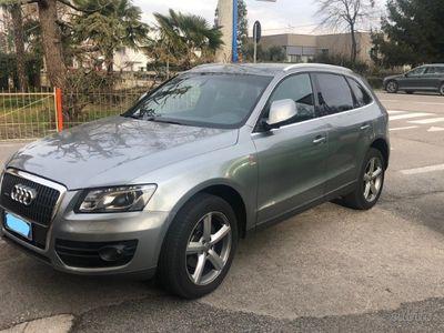 brugt Audi Q5 1ª serie - 2010