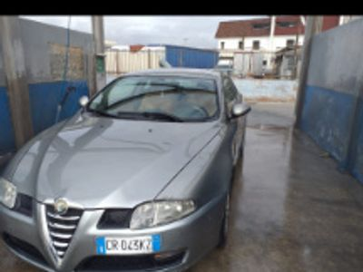 usado Alfa Romeo GT anno 2004 - 1.900 JTD perfette condi