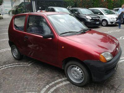 usata Fiat Seicento 900i SX