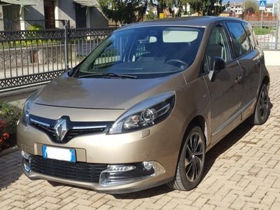 usata Renault Scénic XMod dCi 110 CV EDC Bose