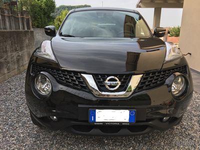 usata Nissan Juke - 2017