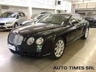 usata Bentley Continental GT PARI AL NUOVO Benzina
