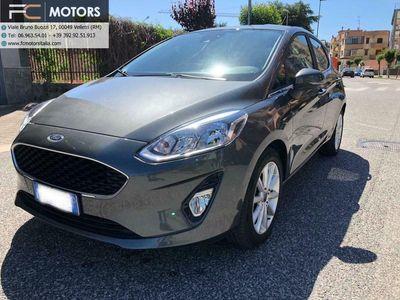 usata Ford Fiesta 1.0