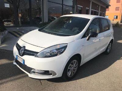 usata Renault Scénic XMod 1.5 dCi 110 CV Limited