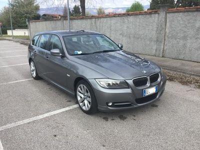 usado BMW 318 Serie 3 (E90/E91) 2.0 143CV cat Touring