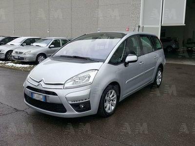 usado Citroën C4 Picasso 1.6 hdi Sed.(sty.) com. cmp6 Fap