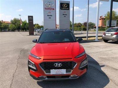 usado Hyundai Kona 1.0 T-GDI Style