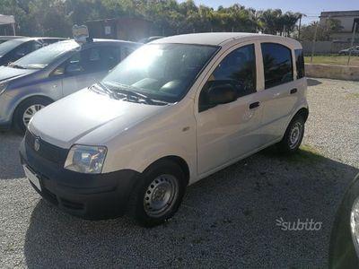 usata Fiat Panda van 1.2 benzina