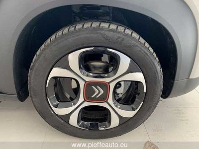 usata Citroën C3 Aircross BlueHDi 100 Shine