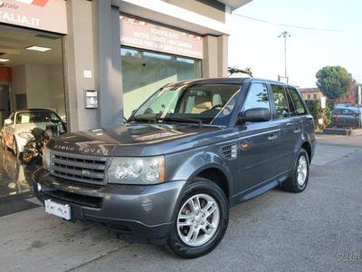usata Land Rover Range Rover Sport 2.7 TDV6 S UNICO PR