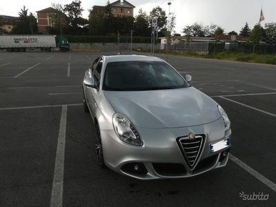 gebraucht Alfa Romeo Giulietta 2.0 JTDm-2 140 CV Distinctive