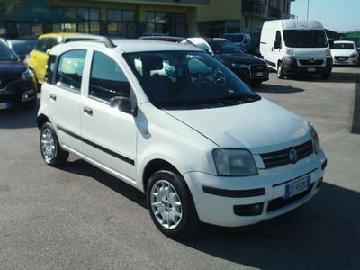 usata Fiat Panda 1.2 Natural Power METANO