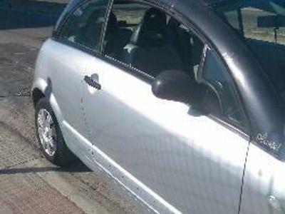 usata Citroën C3 diesel