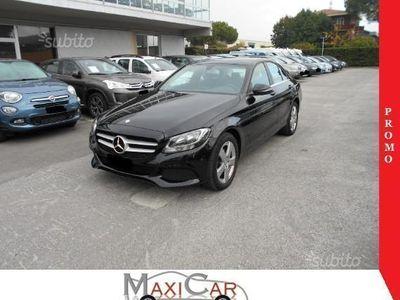 gebraucht Mercedes C200 Classe1.6 Business Automatic