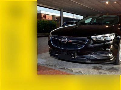 usado Opel Insignia 2.0 Cdti Innovation