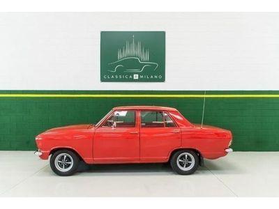 gebraucht Opel Kadett KadettB 1.1cc 1100 *ISCRITTA ASI*