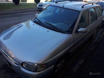 usata Ford Escort - 1996