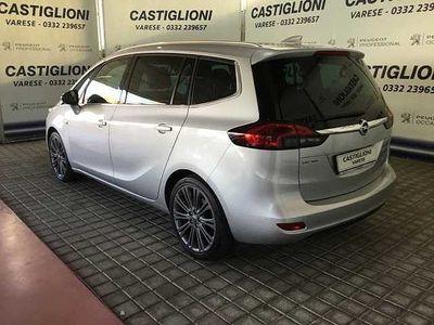 usata Opel Zafira Innovation 1.6 CDTi 134CV - Vettura Usata