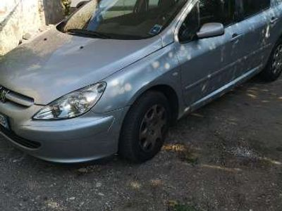 usata Peugeot 307 1.4 HDi 5p. Ecoclima