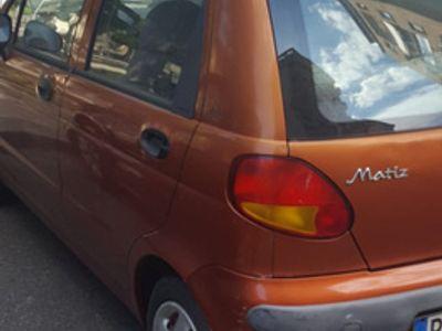 usata Chevrolet Matiz 1ª serie