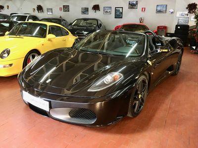 usata Ferrari F430 Spider F1