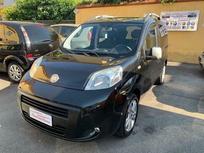 usata Fiat Qubo QUBO1.4 8V 77 CV Dynamic Natural Power