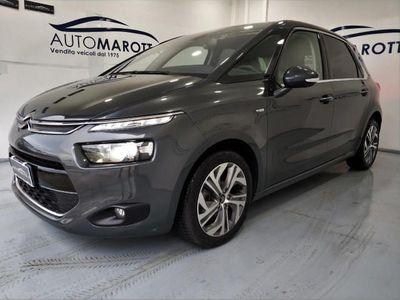 usata Citroën C4 Picasso BlueHDi 150 aut.Exclusive COME NUOVA FULL OPTIONAL