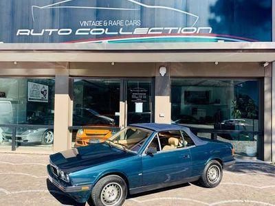 usata Maserati Spyder zagato - iniezione - prima vernice
