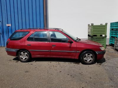 used Peugeot 306 - 1999 2.0 hdi sw