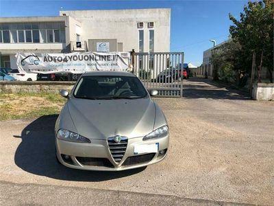 usata Alfa Romeo 147 Altri Allestimenti