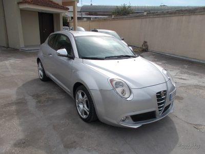 gebraucht Alfa Romeo MiTo 1.4 turbo 135cv