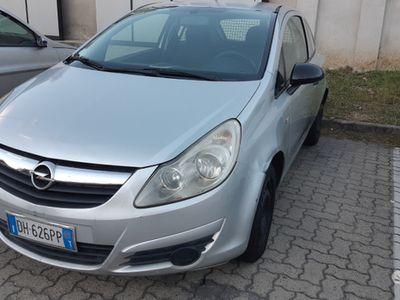 usata Opel Corsavan Corsa 1.3 16V CDTI cat 3 porte Enjoy