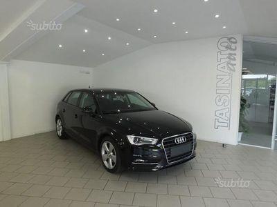 usata Audi A3 SPB 2.0 TDI 150 CV diesel Ambition S-TRONIK