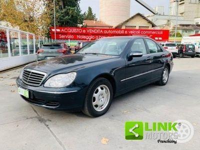 usata Mercedes 320 CDI cat