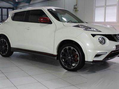 usado Nissan Juke Nismo RS