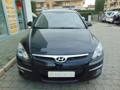 usata Hyundai i30 CW 1.6 CRDi 90CV 6m.