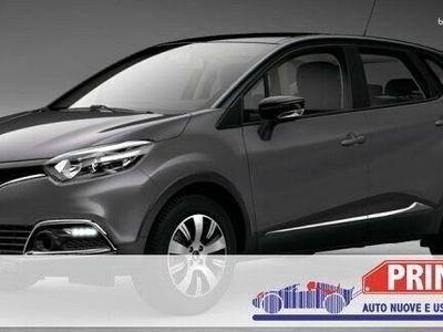 usata Renault Captur TCe90 s&s Navi Klima alu16 K.card/H.free T.omat n