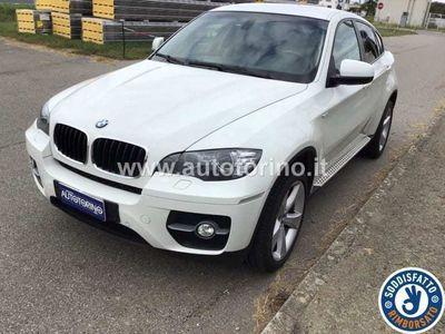 usata BMW X6 X6xdrive30d Futura auto