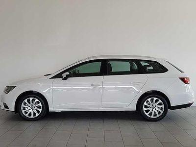 używany Seat Leon ST 1.6 TDI 110 CV Start/Stop Style nuova a Venezia