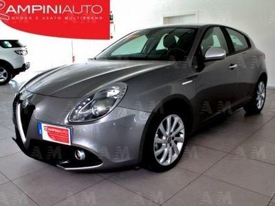 usata Alfa Romeo Giulietta 1.6 JTDm Km 19.000 Garanzia+Vacanza PRONTA CONSEG