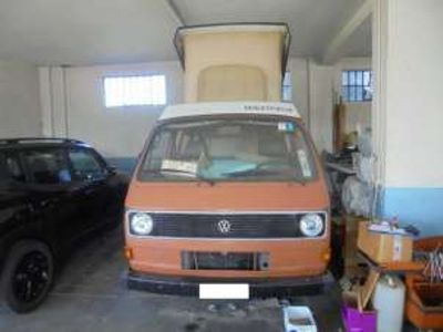 used VW T3 joker diesel