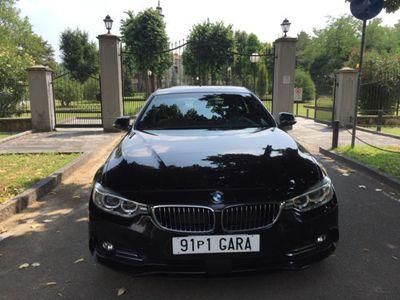 używany BMW 420 Gran Coupé Serie 4 G.C. (F36) xDrive Luxury