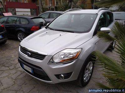 usado Ford Kuga 2.0 TDCi 163CV 4WD Tit. Business