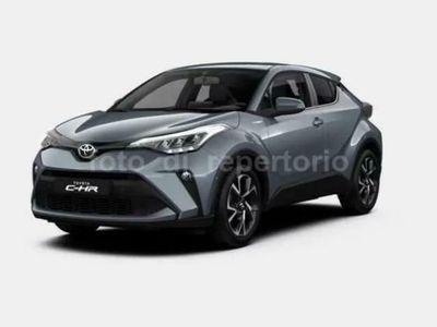 usata Toyota C-HR 2.0H TREND_MY20