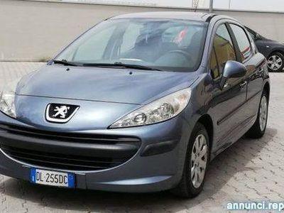 used Peugeot 207 1.4 HDi 70CV 5p. X Line