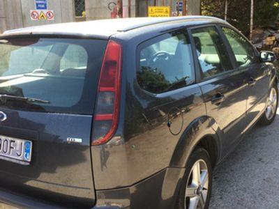 usata Ford C-MAX Focus 2/Focus- 2007